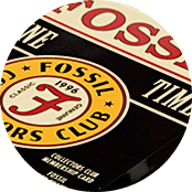 Fossil - Various - Featured