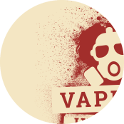 Vapers - Logo - Featured